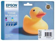 Cartouches d'encre cyan Epson jet d'encre pour imprimante