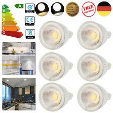12V LED Leuchtmittel GU4 Warmweiß Kaltweiß 3W Spar-Lampen Birnen Strahler Spots
