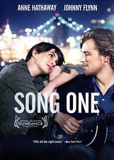 Song One (DVD, 2015)