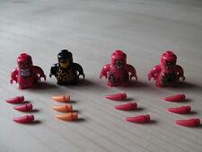 LEGO® NEXO KNIGHTS™ Wusel (4 Stück) Neu