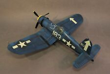 JOHN JENKINS SECOND WORLD WAR WW2 BH-02 (183) VOUGHT F4U-1D CORSAIR FIGHTER MIB