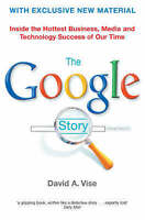 The Google Story, A. Vise, David, Very Good Book