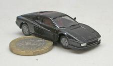Herpa 025027: Ferrari Testarossa, nero