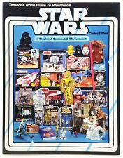 1994 Tomart's Price Guide To Worldwide Star Wars Collectibles Book (1)