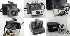 Polaroid Collection 6xCAMERAS 320 Swift 2000 44 Close-Up Stand Sign Galimberti