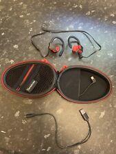Beats by Dr. Dre Powerbeats 3 In-Ear Auriculares inalámbricos + Estuche De Carga Resistente