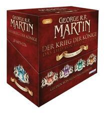 Der Krieg der Könige von George R. R. Martin (2015)