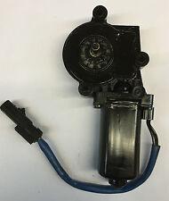 Window Lift Motor Rear/Front-Left 42-447 (Reman) For CIRRUS SEBRING NEON STRATUS