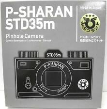 Sharan Standard DIY STD-35m Make & Shoot Panoramic Pinhole 35 Camera NIB