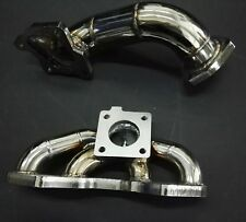 CT9 Exhaust Manifold Downpipe for Toyota Starlet GT Glanza 4EFTE EP82 /EP91