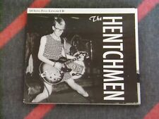 Hentch-Forth.Five by The Hentchmen, with Jack White Stripes, Detroit Garage Rock