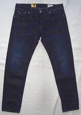 G-Star Herren Jeans  W34 L32  3301 Low Tapered   34-32  Neu + ungetragen