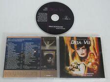 DEJA VU/SOUNDTRACK/NATALIE MASSARA(INTRADA 175) CD ALBUM