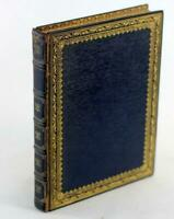 1859 Bayntun Leather Binding The Scouring of the White Horse Thomas Hughes