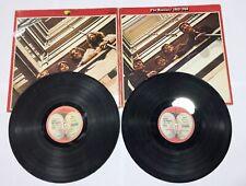 The Beatles – 1962-1966 - 2 VINILOS-  The Beatles Vinyl Collection