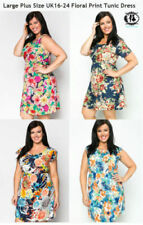 Boho Short Sleeve Shirt Dresses for Women
