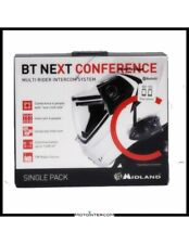 XIT BTNEXT Conference single pack Midland BT NEXT C