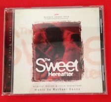 THE SWEET HEREAFTER SOUNDTRACK CD MYCHAEL DANNA SCORE VOCALS BY SARAH POLLEY
