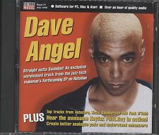 FUTURE MUSIC ISSUE 71 JULY 1998 DAVE ANGEL