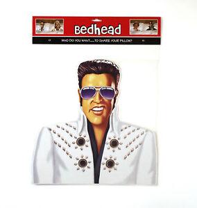 Letto Testa - Elvis