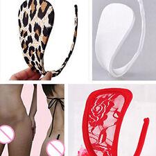 LC _ Ba _ Promoción Mujer Sexy C-String Ropa Interior Tanga Braguitas Lencería