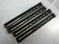 Titex A1249tfl 42 532 X 532 X 1 4164 X 3 Deep Hole Twist Drill Lot Of 4