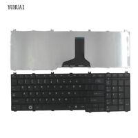 For Toshiba Satellite C650 C650D C655 C655D C670 C670D C675 C675 laptop Keyboard