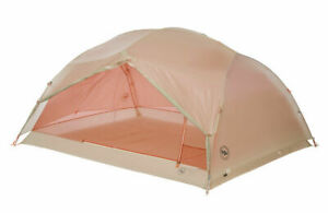 Big Agnes Copper Spur 3 Platinum Tent