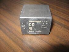 New No Box Univer DB-0502 Solenoid Coil