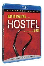 HOSTEL - Blu Ray Disc - Uncut Version -