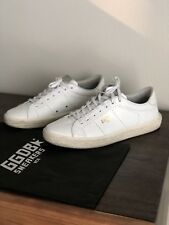 Golden Goose Deluxe Sneakers Size 11 44 VCE Blue/White 100% Authentic
