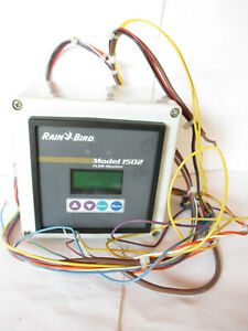 Rain Bird  Data Industrial 1502 Flow Monitor for Irrigation / Sprinkler System