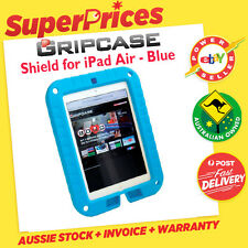 GripCase◉GENUINE◉GRIP CASE◉iPad Air 1 2 Protective ◉Cover◉KIDS SPECIAL NEED◉BLUE