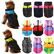 Haustier Hundemantel Hundejacke Hundekleidung Winter Hundepullover Wasserdicht