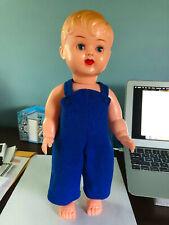 """Vintage Kader Boy Doll 12"""""""