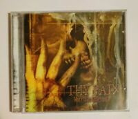 Thy Pain - More than Sufferning - used CD death metal hardcore