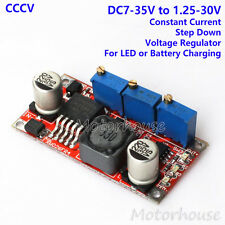 DC Constant Current Buck Step Down Regulator LED Driver Batterie Charger 5V 12V