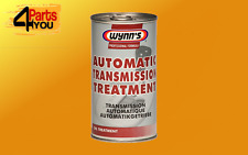 WYNNS A/T AT AUTOMATIC TRANSMISSION TREATMENT ease shifting stop and pprevent