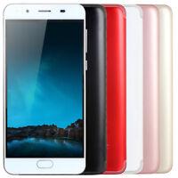 Unlocked 5.5 Big Screen Android 5.1 Smartphone Dual Sim Quad Core Wifi 3G Mobile