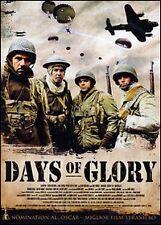 Days of Glory (2005) DVD