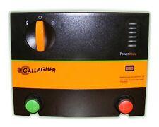 GALLAGHER B80 POWER PLUS ENERGIZER, ELECTRIC FENCER , ENERGISER (MM)