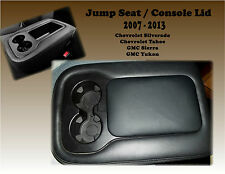 Console / Jump Seat Lid Cover / Armrest  2007- 2014 Chevy Silverado - GMC Sierra