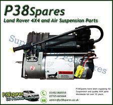 AUDI Allroad A6 4B C5 Quattro Air Suspension Compressor Pump 4Z7 616 007 Wabco