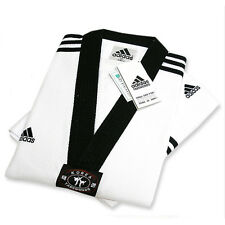 Adidas TaeKwonDo 3-stripe Master Dobok/karatedo/martial arts Uniform/Size2(160cm