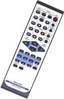 Genuine Sharp RRMCG0408AWSA Micro Component System Remote For XL-HP707 XL-HP605E