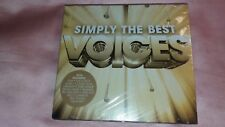 the best voices-bruno mars,celine dion,rihanna,alicia keys,etc-voir photos-neuf