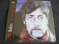 BEATLES, Across The Strawberry Fields: Sessions & Outtakes, CD Mini LP, EOS-290