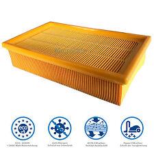 Flachfaltenfiltern für Würth Staubsauger alternativ zu 0702400191 / 0702400367