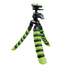 Rollei Mini Flexi Tripod 100 Adjustable Tripod Including Ballhead Camera Stand