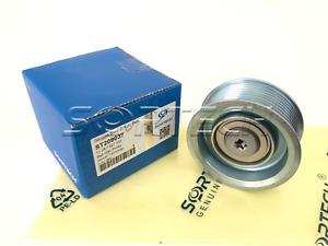DRIVESTAR 11287627052 Belt Tensioner with Pulley for 2008-2012 X6 BMW 2011-2012 740Li 740i 3.0L
